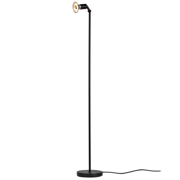 1132/.. - ALFRED, staanlamp - richtbaar - met snoer en stekker
