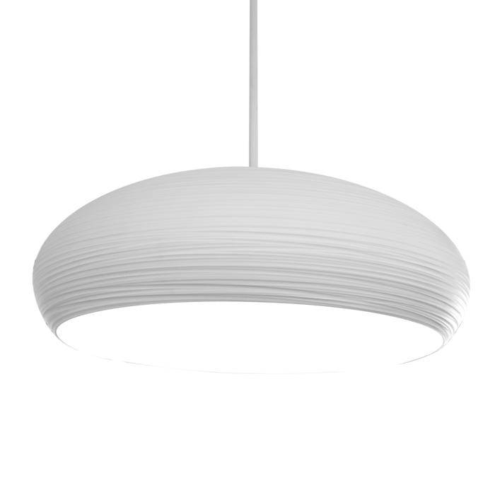 1178/.. - SPACE, pendant - with 1,5m textile cable and strain relief on lampholder's side