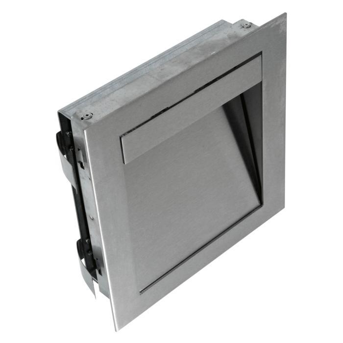 1248.LED/.. - MOON, inbouw wandlicht - zonder LED driver