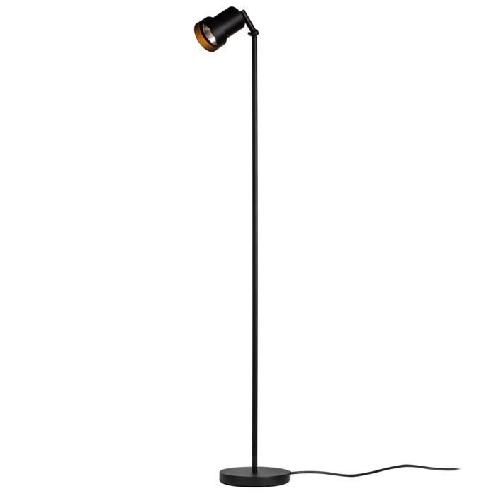 1338/.. - ALFRED, staanlamp - richtbaar - met snoer en stekker