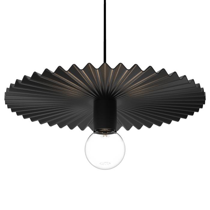 1364/.. - FARFALLE, hanglamp - met 1,5m textielkabel en trekontlasting aan fitting