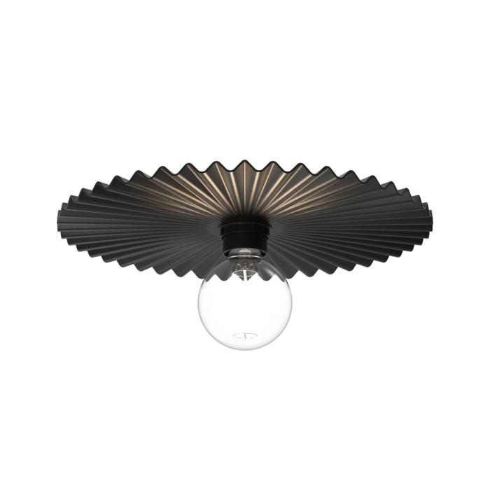 1368/.. - FARFALLE, opbouw plafond -of wandlicht - rond - vast