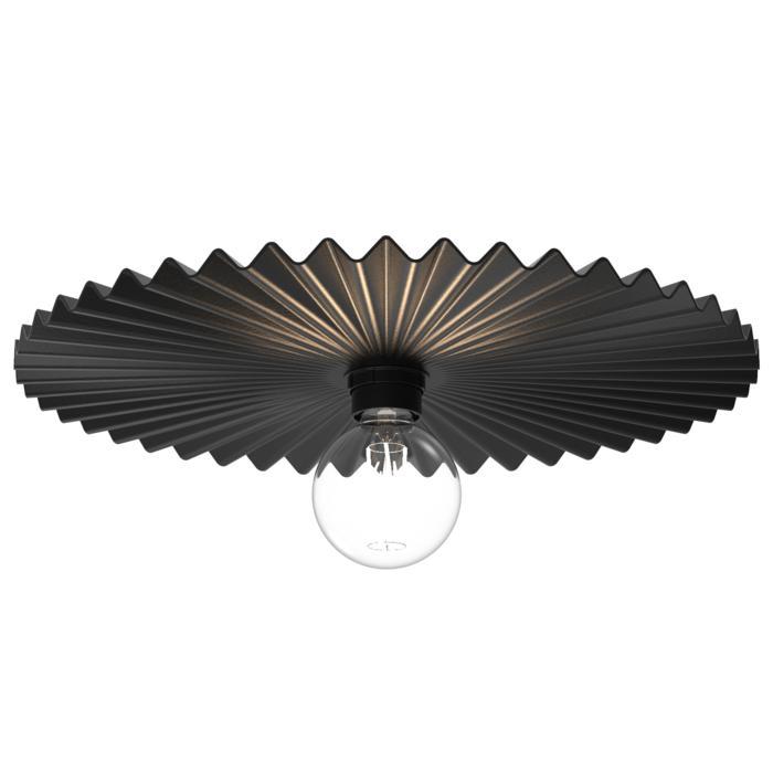 1369/.. - FARFALLE, opbouw plafond -of wandlicht - rond - vast