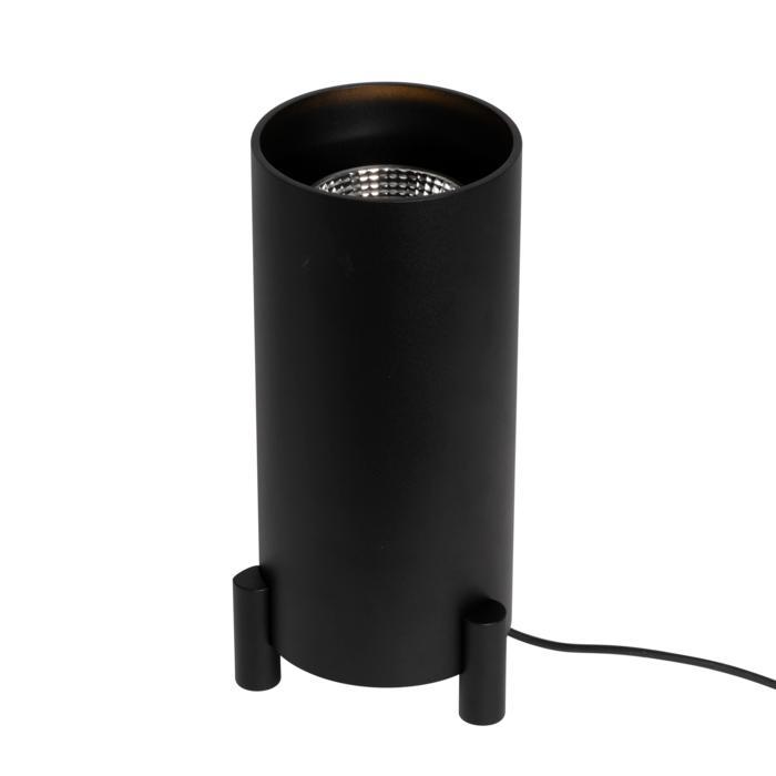 1485/.. - BOOSTER, Indirecte verlichting - rond - vast - up - met snoer en stekker - met LED driver