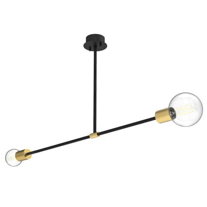 1508/.. - CLEO, pendant with swivel and built-up base - fixed - asymmetric