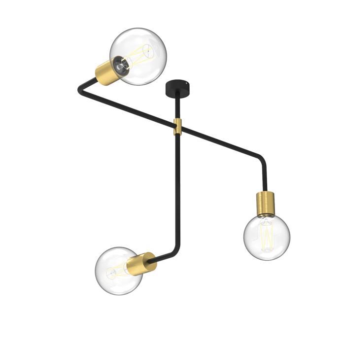 1512/.. - CLEO, hanglamp - rond - vast