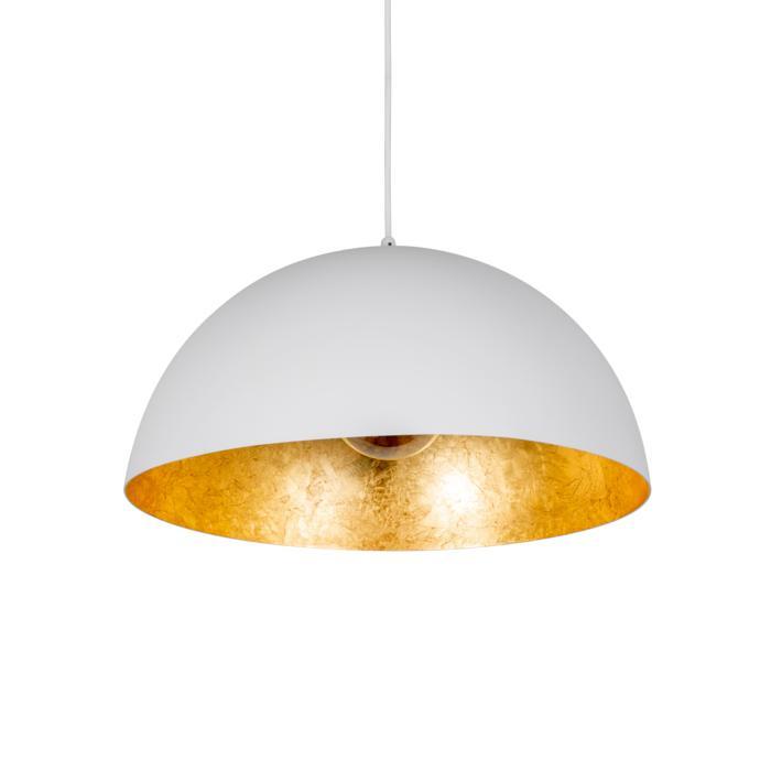 1523/.. - HANGOVER, hanglamp - met 1,5m textielkabel en trekontlasting aan fitting