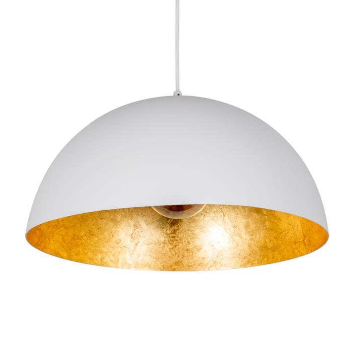1525/.. - HANGOVER, hanglamp - met 1,5m textielkabel en trekontlasting aan fitting