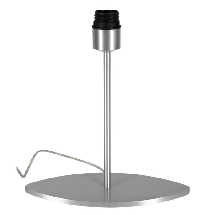 990B.400/.. - VOGUE, tafellamp - zonder lampenkap -  met schakelaar + snoer
