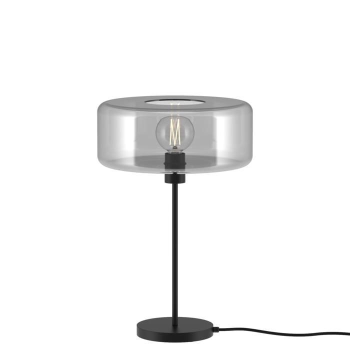 1564.Q.E27/.. - MANON, tafellamp - vast - met snoer en stekker