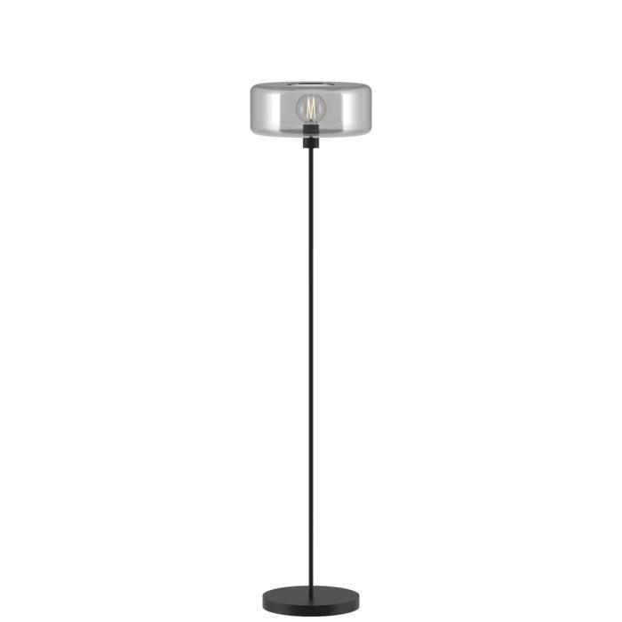 1592.Q.E27/.. - MANON, staanlamp - vast - met snoer en stekker