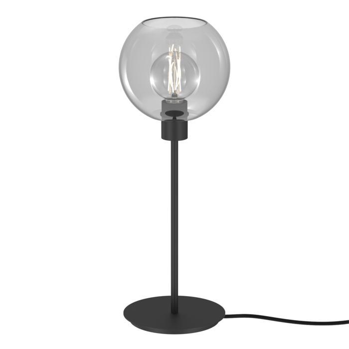 1618.SH.B.300/.. - Moby Sh, tafellamp - vast - met schakelaar + snoer
