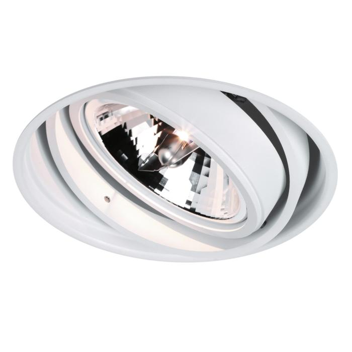 1477/.. - INCA X, downlight - round - directional - without transformer
