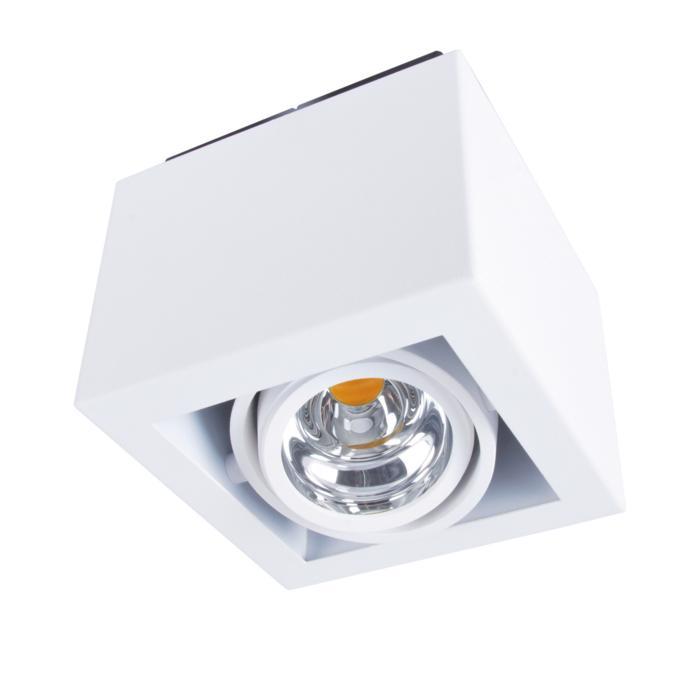 1980.IP20/.. - LUXOR UP XICATO, opbouw plafondverlichting - richtbaar - down - met led - zonder LED driver