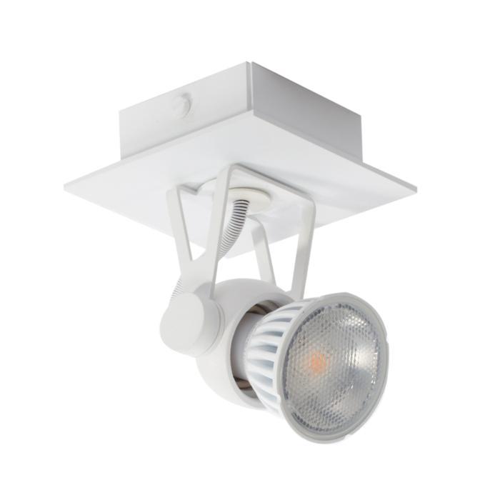 3231/.. - RINGO, opbouw plafondverlichting - richtbaar - met basis Texo