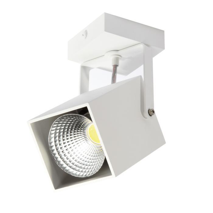4093.IP20/.. - FIXER XICATO, opbouw plafondverlichting - richtbaar - zonder LED driver