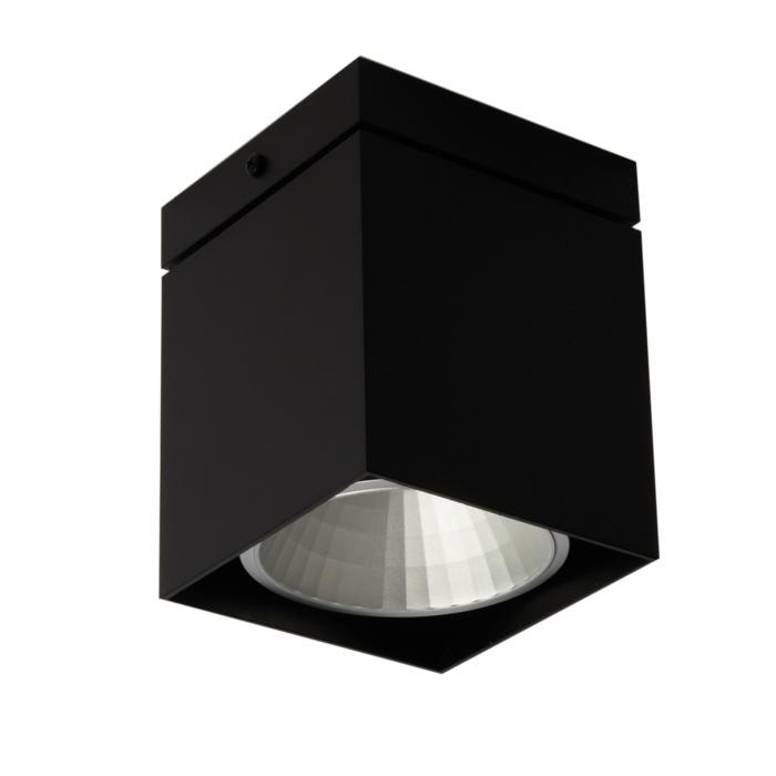 4096.IP20/.. - FIXER XICATO, opbouw plafondverlichting - vast - zonder LED driver