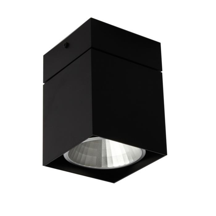 4097.IP20/.. - FIXER XICATO, opbouw plafondverlichting - vast - niet dimbaar - met LED driver