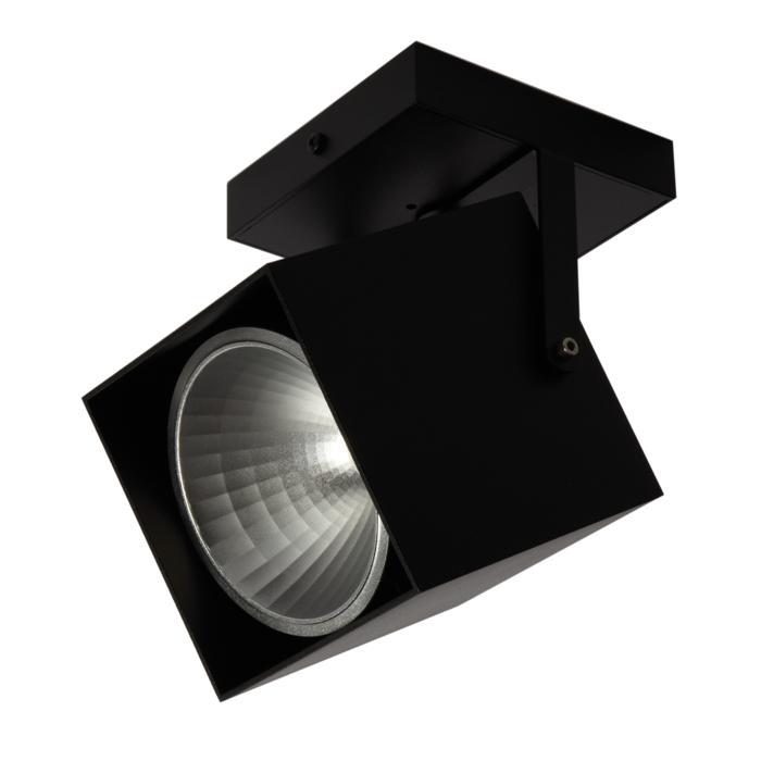 4098.IP20/.. - FIXER XICATO, opbouw plafondverlichting - richtbaar - zonder LED driver