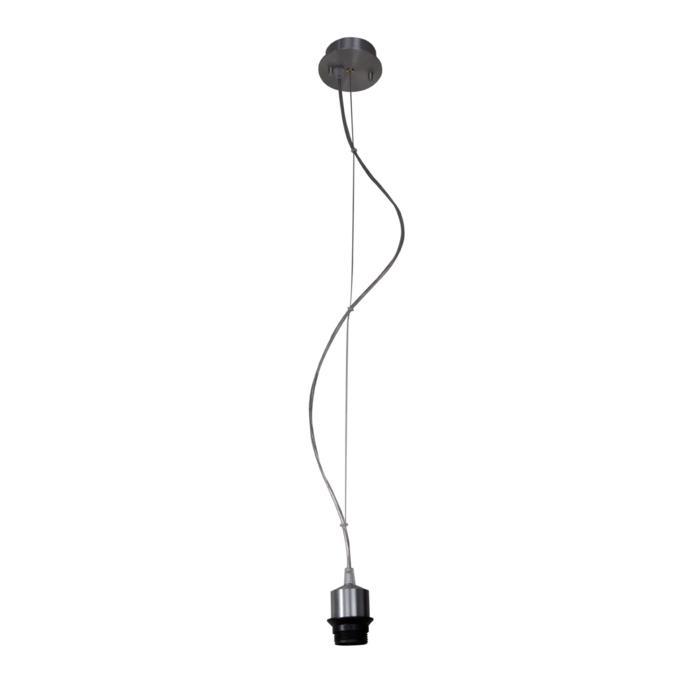 5007/.. - MAESTRO FOR SHADE, hanglamp met kabel en hoogteregelaar - voor lampenkap