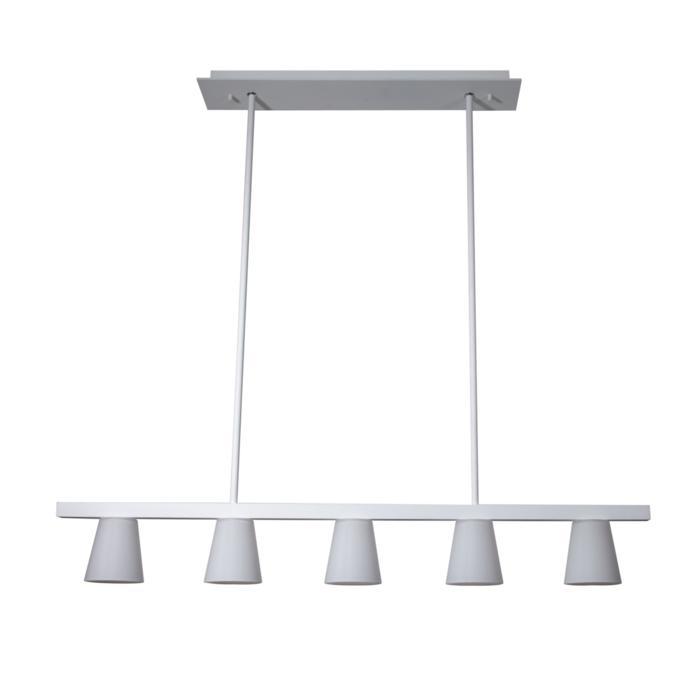 5031/.. - PIVA PENDANT, hanglamp met bolgewricht en opbouwdoos