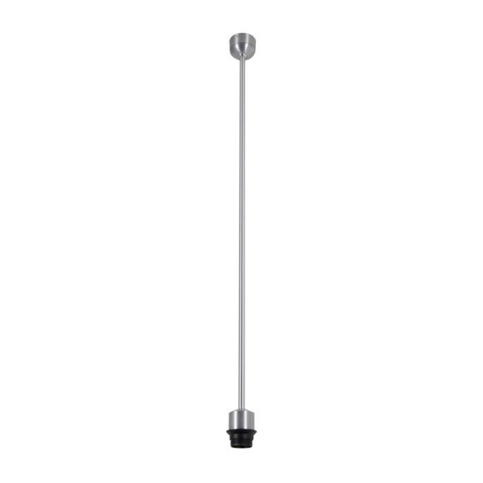 5001.E27.033/.. - MAESTRO FOR SHADE, hanglamp met bolgewricht en opbouwdoos - voor lampenkap