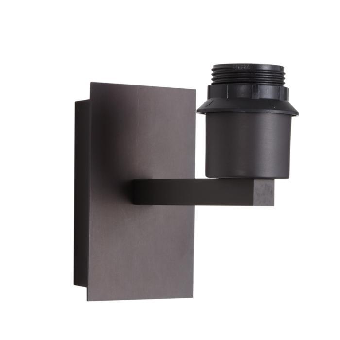 5036SH/.. - MAESTRO, opbouw wandlicht - vast - met E27 fitting
