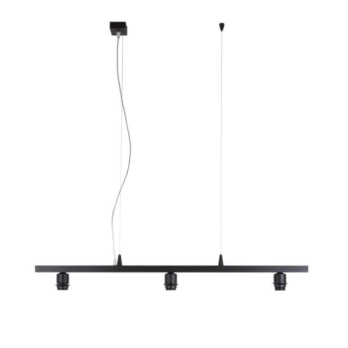 5017.3/.. - MAESTRO FOR SHADE, hanglamp - met kabelophanging