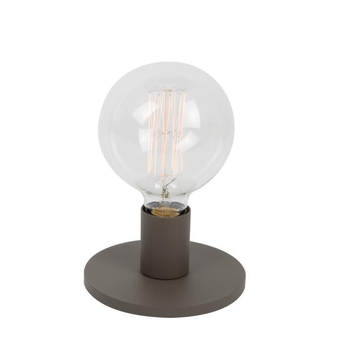 990XA/.. - VOGUE, tafellamp - met schakelaar + snoer