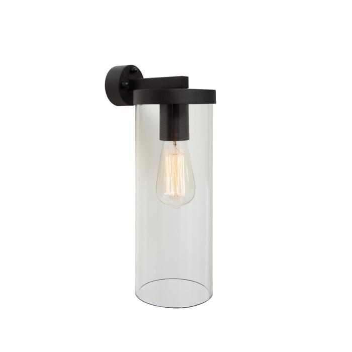 W781/.. - POLINA, opbouw wandlicht - glas H320