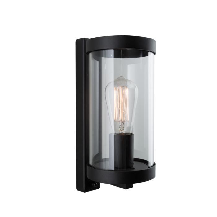 W787/.. - POLINA, opbouw wandlicht - glas H250