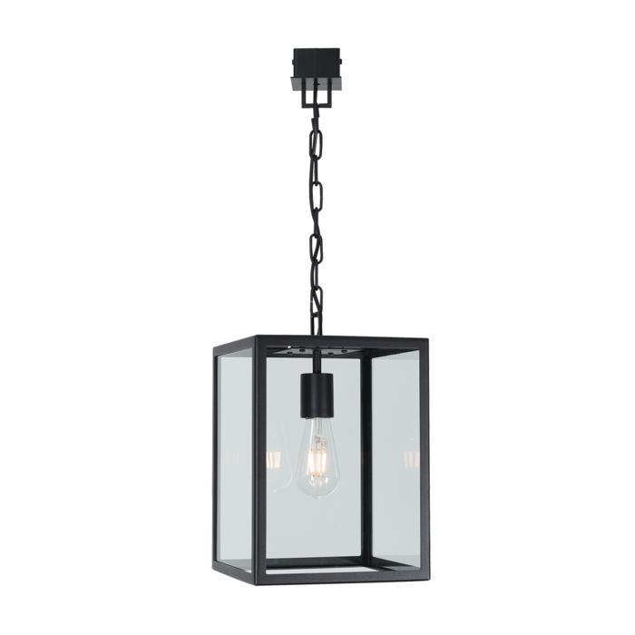 W746.CH/.. - POLO, hanglamp met ketting en opbouwdoos