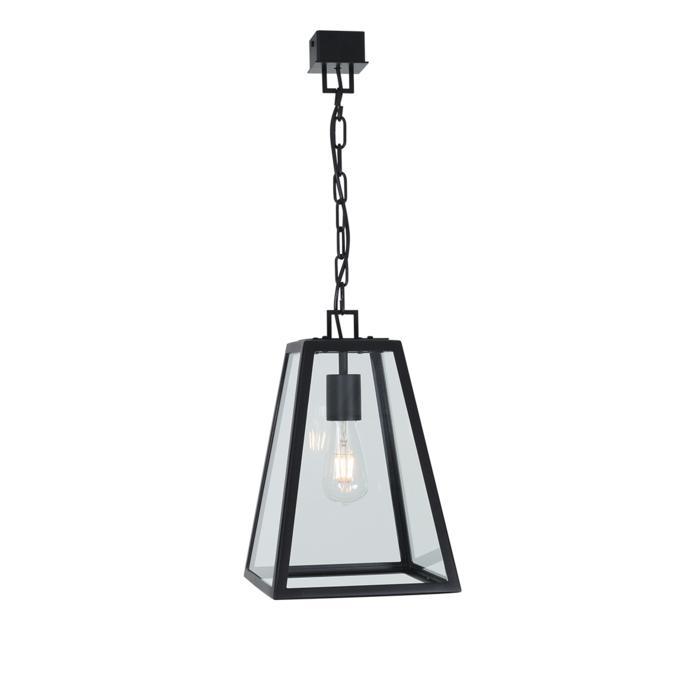 W748.CH/.. - POLO, hanglamp met ketting en opbouwdoos