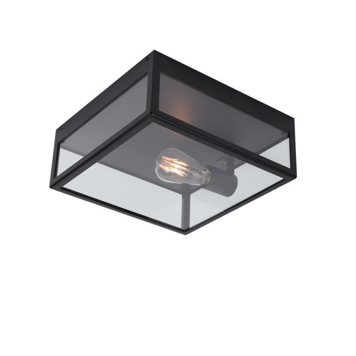 W741/.. - POLO, opbouw plafondverlichting - vast - down
