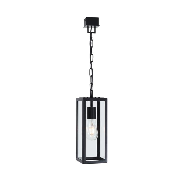 W745.CH/.. - POLO, hanglamp met ketting en opbouwdoos