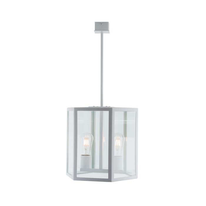 W747.2.B3/.. - POLO, hanglamp met bolgewricht en opbouwdoos