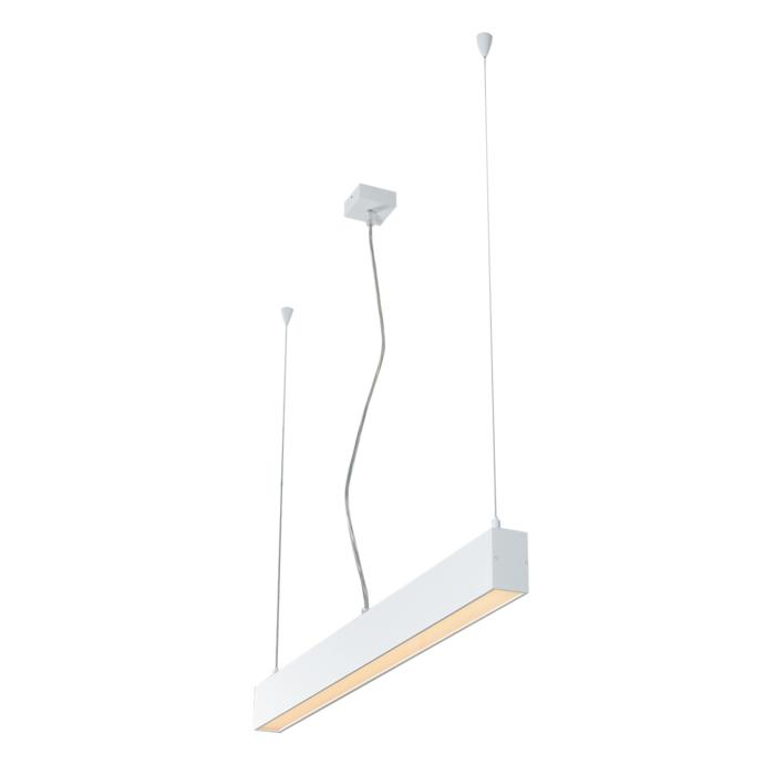 2920.2530/.. - TIMES LED 45X70, lichtsysteem - met ophanging - met LED driver