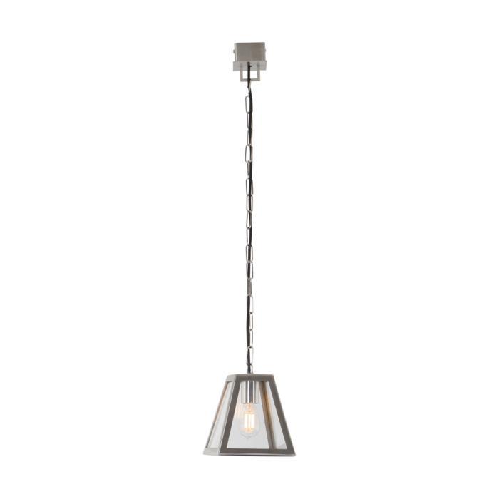 W743.B.CH/.. - POLO, hanglamp met ketting en opbouwdoos