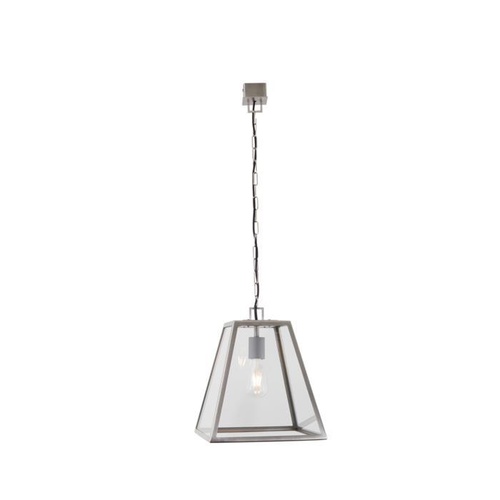 W749.CH/.. - POLO, hanglamp met ketting en opbouwdoos