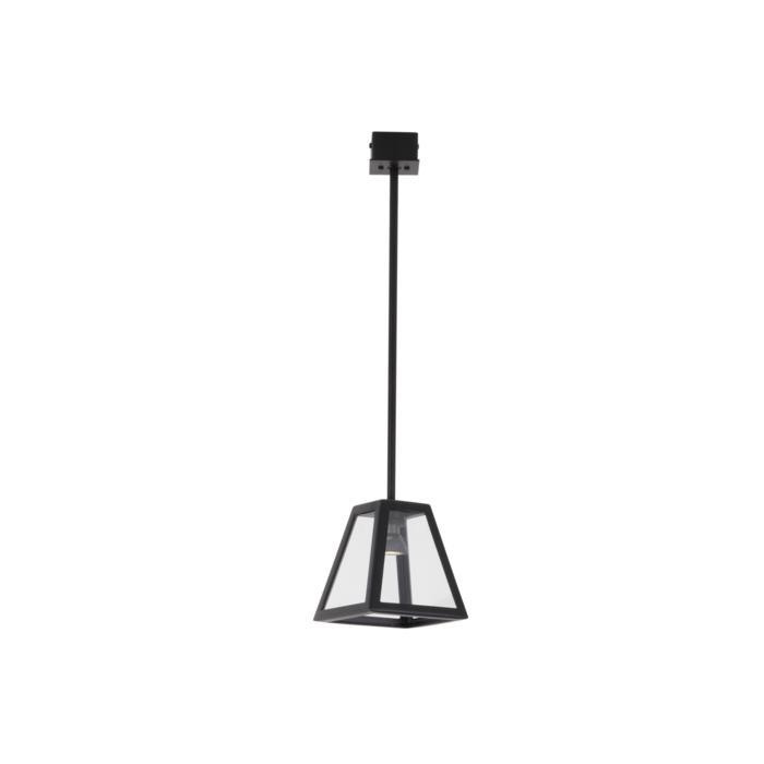W744.B3/.. - POLO, hanglamp met bolgewricht en opbouwdoos