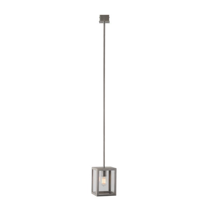 W775.B.B3/.. - POLO, hanglamp met bolgewricht en opbouwdoos