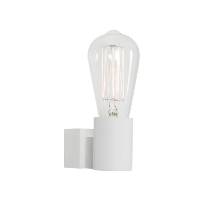 5113.R/.. - ONTARIO, opbouw wandlicht - zonder frontplaat - met ronde lamphouder