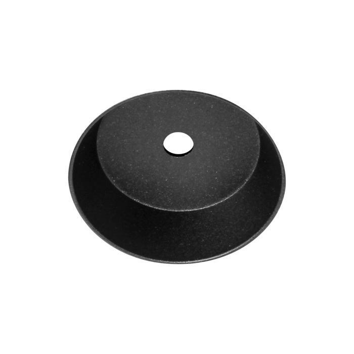 E-CLICKREZA/.. - Ø80-82 EQUAL CLICK SYSTEM, inbouwcassette voor spot of pendel - rond
