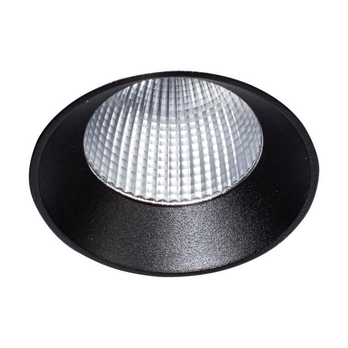 E-CLICKANNA.CTZ/.. - Ø80-82 EQUAL CLICK SYSTEM - CITIZEN LEDMODULE, inbouwcassette - rond - vast