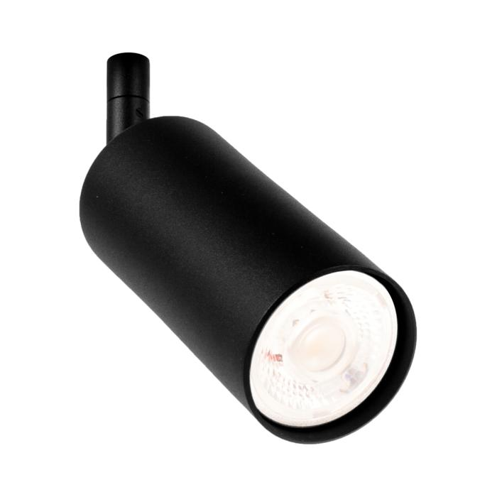 7600.700.DC/.. - CAPA X, spotlight - round - directional - with  LED module - without LED driver