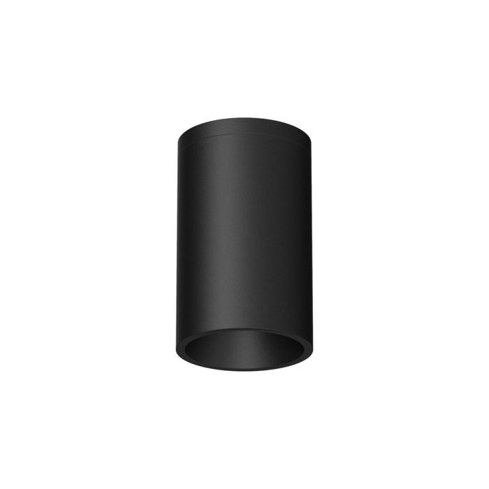 2071/.. - EQUAL, opbouw plafondverlichting - rond - vast - down