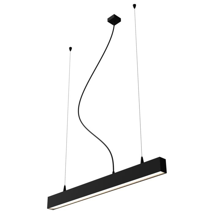 2920/.. - TIMES LED 45X70, lichtsysteem - met ophanging - met LED driver