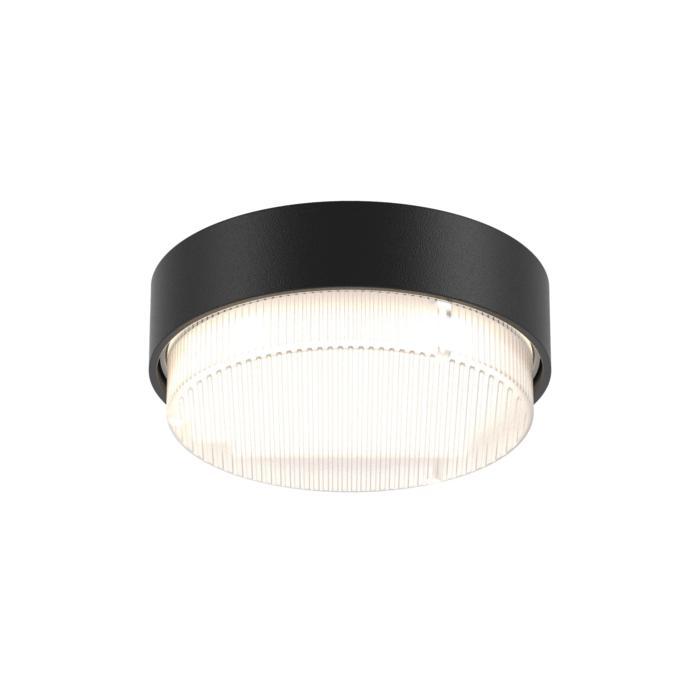 3064/.. - TOLEDO, opbouw plafond -of wandlicht - rond