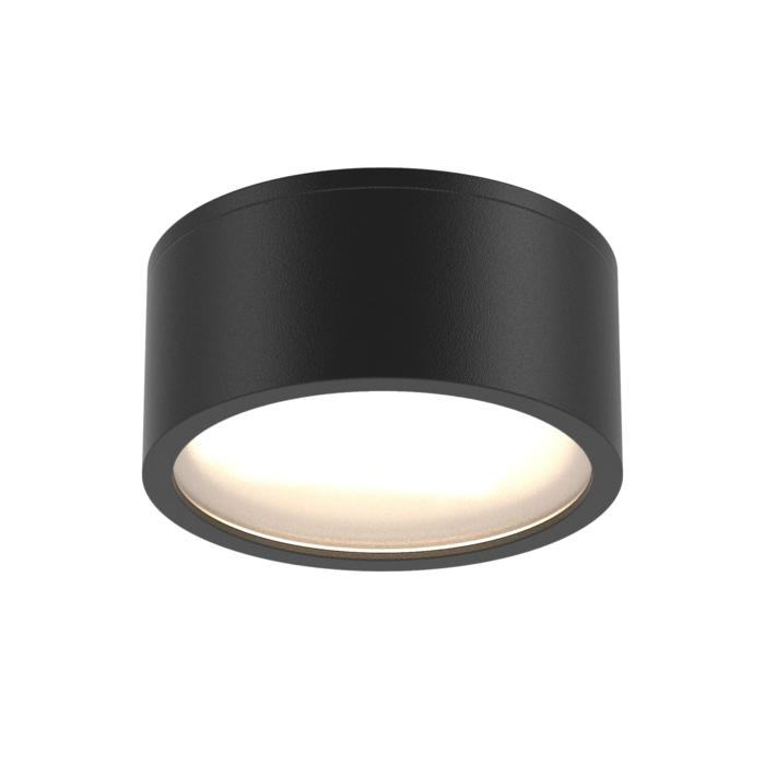 3065A/.. - TOLEDO, built-up ceiling or wall light - round - fixed
