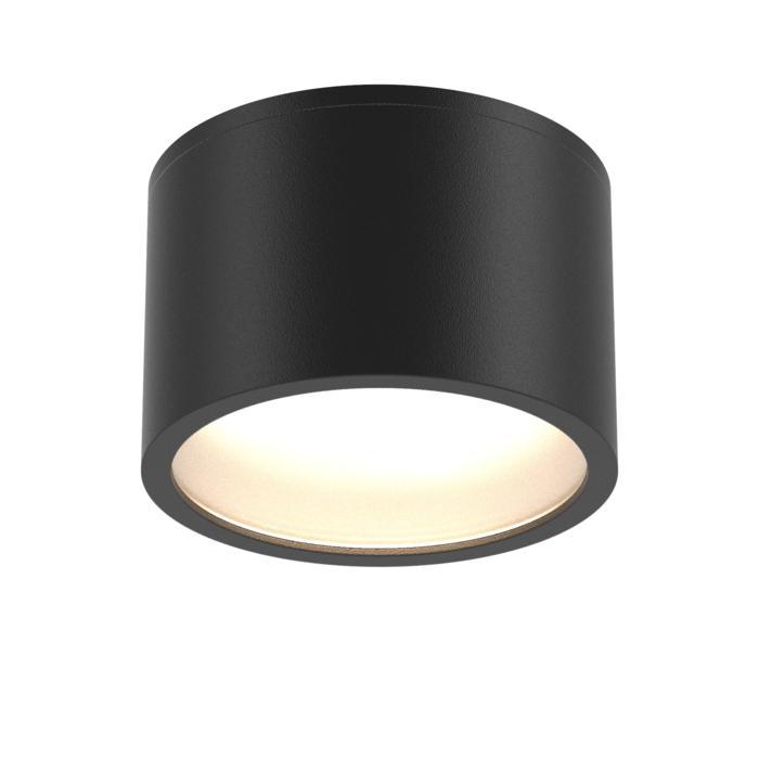 W3065B/.. - TOLEDO, opbouw plafond -of wandlicht - rond - vast